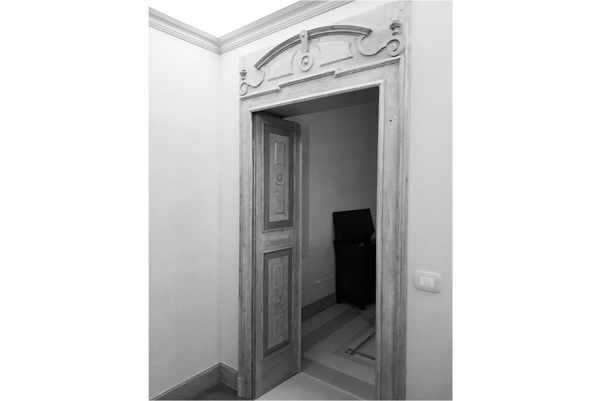 Villa Storica Modena (S.llo Romano)