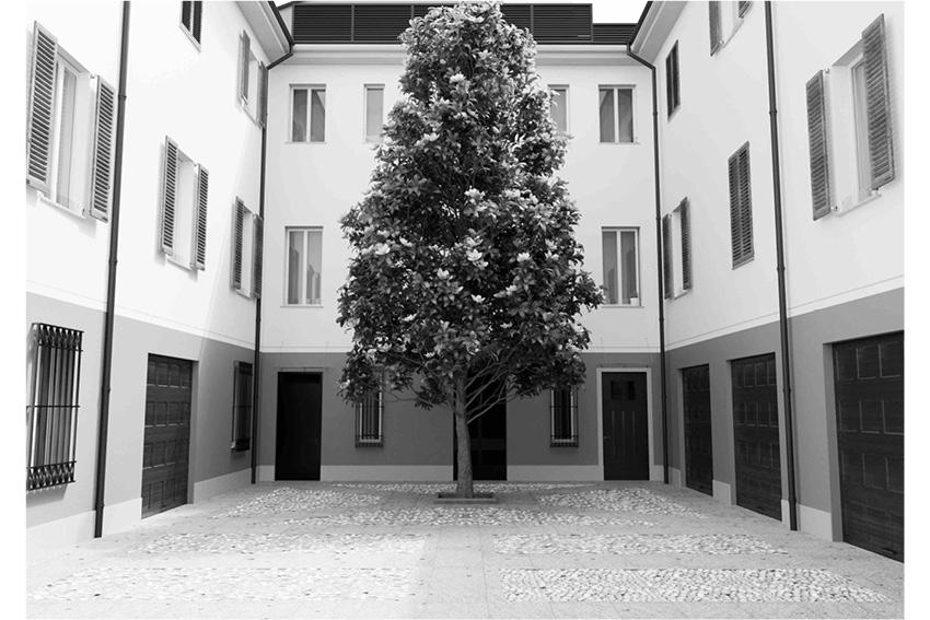 Centro Storico Modena (San Vincenzo)